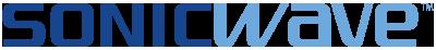 SONICWAVE™ Logo